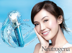 Neutrogena Hydro Boost Program