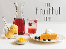 The Fruitful Life Recipes
